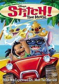 Lilo & Stitch 3 : Stitch The Movie สติทซ์ อะโลฮ่า ยกแก๊งฮาข้ามจักรวาล ภาค 3