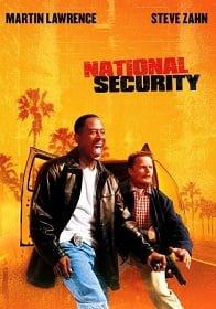 National Security คู่แสบป่วนเมือง