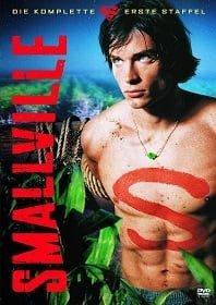 Smallville หนุ่มน้อยซุปเปอร์แมน Season 1 [บรรยายไทย]