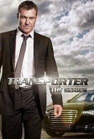 Transporter : The Series คนระห่ำเหยียบทะลุนรก [พากย์ไทย]
