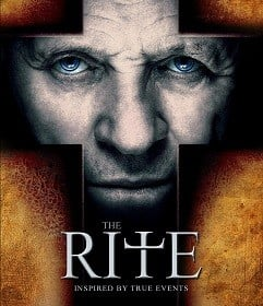 The Rite คนไล่ผี