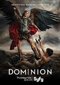 Dominion Season 1 EP1ล่าสุด บรรยายไทย