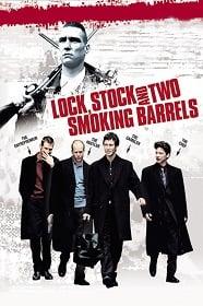 Lock, Stock and Two Smoking Barrels (1998) สี่เลือดบ้า มือใหม่หัดปล้น