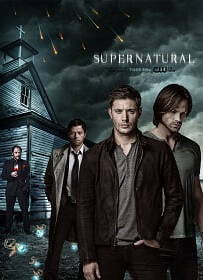 Supernatural Season 9 EP123 HD บรรยายไทย
