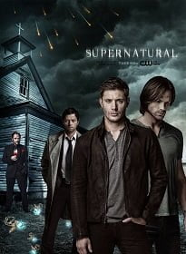 Supernatural Season 9 EP.1-23 [HD] [บรรยายไทย]