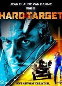 Hard Target (1993) ฮาร์ดทาร์เก็ต คนแกร่งทะลวงเดี่ยว