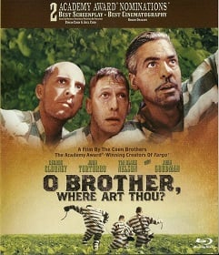 O Brother, Where Art Thou? (2000) สามเกลอ พกดวงมาโกย