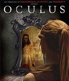 Oculus โอคูลัส ส่องให้เห็นผี