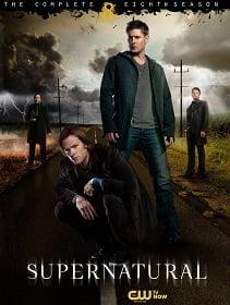 Supernatural Season 8 EP.1-23 [HD] [บรรยายไทย]