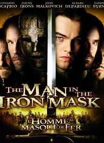 The Man in the Iron Mask คนหน้าเหล็กผู้พลิกแผ่นดิน