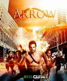Arrow Season 3 โคตรคนธนูมหากาฬ ปี 3