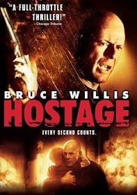Hostage (2005) ฝ่านรกชิงตัวประกัน