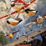 Planes: Fire & Rescue (2014) ผจญเพลิงเหินเวหา