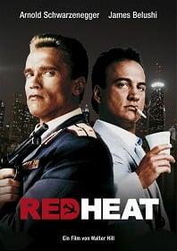 Red Heat คนแดงเดือด
