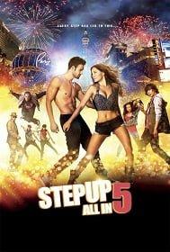 Step Up: All In สเต็ปโดนใจ หัวใจโดนเธอ 5 [HD]