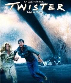 Twister ทวิสเตอร์ ทอร์นาโดมฤตยูถล่มโลก