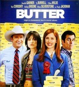 Butter อลวน…คนพันธุ์เนย