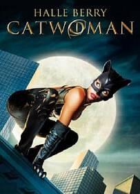 Catwoman แคตวูแมน