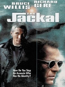 The Jackal มือสังหารมหากาฬสะท้านนรก