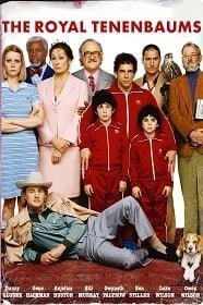 The Royal Tenenbaums ครอบครัวสติบวม
