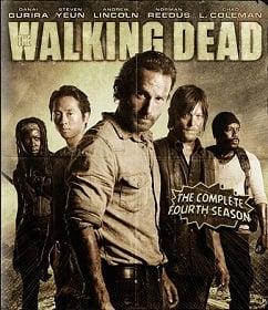 The Walking Dead Season 4 [พากย์ไทย]