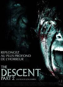 The Descent 2 2009 หวีดมฤตยูขย้ำโลก ภาค 2