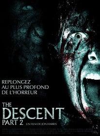 The Descent 2 หวีดมฤตยูขย้ำโลก ภาค 2