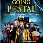 ยอดนักตุ๋นวุ่นไปรษณีย์ Terry Pratchett's Going Postal