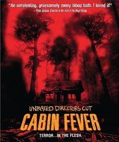 Cabin Fever 10 วินาที หนีตายเชื้อนรก