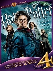 Harry Potter and the Goblet of Fire (2005) แฮร์รี่ พอตเตอร์ ภาค 4 กับถ้วยอัคนี