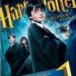 Harry Potter 1 and the Sorcerer's Stone (2001) แฮร์รี่ พอตเตอร์ ภาค 1 กับศิลาอาถรรพ์