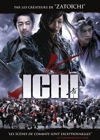 Ichi อิชิ ดาบเด็ดเดี่ยว