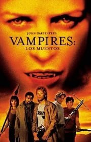 John Carpenter's Vampires รับจ้างล้างพันธุ์แวมไพร์