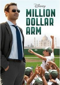 Million Dollar Arm 2014 คว้าฝันข้ามโลก