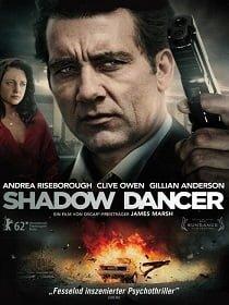 Shadow Dancer (2012) เงามรณะเกมจารชน