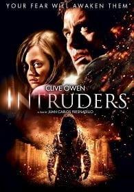 Intruders บุกสยอง หลอนสองโลก