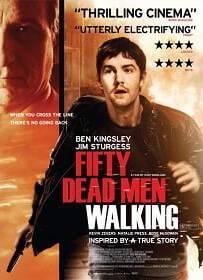 50 Dead Man Walking ล่าทรชนเดนคนดิบ