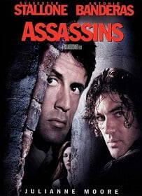Assassins แอสแซสซินส์ มหาประลัยตัดมหาประลัย