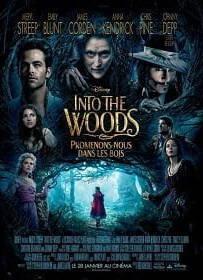 Into the Woods (2014) อินทู เดอะ วู้ด มหัศจรรย์คำสาปแห่งป่าพิศวง