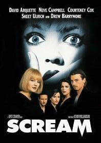 Scream 1996 สครีม ภาค 1 หวีดสุดขีด
