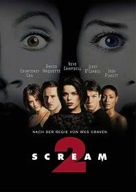 Scream 1997 สครีม ภาค 2 หวีดสุดขีด