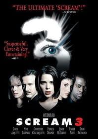 Scream (2000) สครีม ภาค 3 หวีดสุดท้าย นรกยังได้ยิน