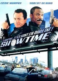 Showtime โชว์ไทม์ ตำรวจจอทีวี