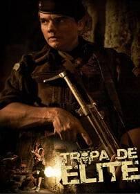 Tropa de Elite 1 (2007) ปฏิบัติการหยุดวินาศกรรม ภาค 1