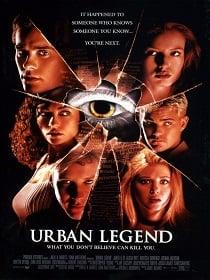 Urban Legend ปลุกตำนานโหด มหาลัยสยอง