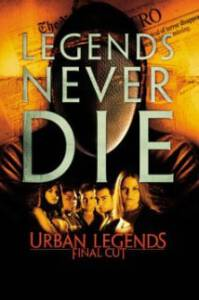 Urban Legends Final Cut (2000) ปลุกตำนานโหด มหาลัยสยอง 2