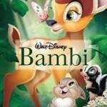 Bambi (1942) กวางน้อย…แบมบี้ ภาค 1