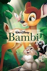 Bambi กวางน้อย…แบมบี้ ภาค 1