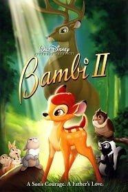 Bambi II กวางน้อย…แบมบี้ 2