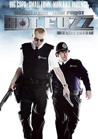 Hot Fuzz  (2007) โปลิศ โคตรแมน